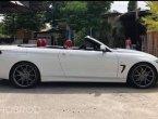 2016 BMW 420d M Sport Cabriolet