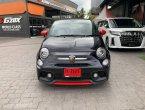 Fiat Abarth 595 Pista Convertible 2020