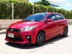 2014 Toyota YARIS 1.2 J รถเก๋ง 5 ประตู