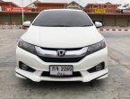 Honda City 1.5 V ปี 2016