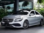 Benz CLA 250 AMG facelift ปี 2017