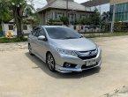 2016 Honda CITY 1.5 SV i-VTEC รถเก๋ง 4 ประตู