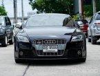 จองด่วน Audi TTs (Exclusive Line) ปี11 วิ่งเพียง 33,xxx กม. แท้ๆ รุ่น top สุดๆ