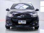 2011 Mazda 2 1.5 Elegance Spirit รถเก๋ง 4 ประตู