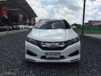 Honda City 1.5S 2016 AT