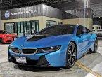 BMW i8 Pure Impulse 2015