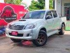 2013 Toyota Hilux Vigo 3.0 G Prerunner รถกระบะ