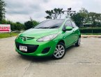 #MAZDA 2 1.5 GROOVE SPORT 5DR 2011 AT