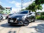 ขายด่วน!! Mazda 2 1.3 High Connect Sedan รถสวยสภาพป้ายแดง เจ้าของมือเดียวดูแลดีมากๆ