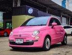 Fiat 500 1.2 Lounge Pink