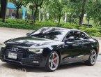 Audi A5 S-Line quattro 2013 รุ่นblack edition  เป็นรุ่นminorchangeแล้ว