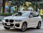 BMW X3 M-sport 2018 รุ่นประกอบนอก ใหม่สุดๆ ชุดแต่งM sport รอบคัน