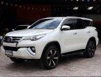 ขายรถ Toyota Fortuner 2.4 V ปี2016 SUV