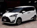 ขายรถ Toyota Sienta 1.5 V ปี2017 Wagon