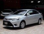 ขายรถ  Toyota VIOS 1.5 E ปี2014 รถเก๋ง 4 ประตู