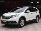 ขายรถ Honda CR-V 2.0 S ปี2012 SUV