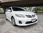 🔥 รถมือเดียวพร้อมใช้ CNG โรงงาน ออกง่ายไม่ยุ่งยาก 🔰 Toyota Corolla Altis 1.6E CNG ปี2011 🔰