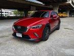 🔥 รถมือเดียวสวยจัด ไมล์น้อย 🔰 Mazda CX-3 2.0SP รุ่นท๊อป  ปี2016 🔰