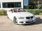 BMW 320i Convertible LCI Minorchang M-sport packege ไมล์ 60,xxxกม. ปี2011
