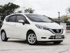 Nissan Note 1.2E AT ปี 2020