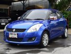 ขายรถมือสอง 2013 Suzuki Swift 1.2 (ปี 12-16) GLX Hatchback AT