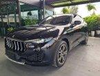 🔥จองให้ทัน🔥 Maserati Levante Q4 gran lusso ปี 2018 รถศูนย์ ใช้น้อยจัด