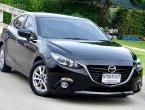 Mazda 3  2.0C Sport SkyActiv Hatchback (5DR) ปี 2016