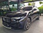 2018 Maserati Levante 3.0 H 4WD รถเก๋ง 5 ประตู