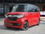 2020 Honda N-BOX SLASH X TURBO PACKAGE Truck