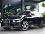 2018 Maserati Levante 3.0 H 4WD รถเก๋ง 4 ประตู