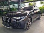 #Maserati #Levante Q4 gran lusso ดีเซล ปี 2018