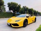 2016 Lamborghini Huracan LP610-4 รถเก๋ง 2 ประตู