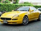 2001 Maserati 3200 GT V8 รถเก๋ง 4 ประตู