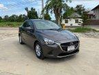 2016 Mazda 2 1.5 XD High รถเก๋ง 4 ประตู
