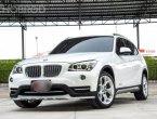 จองให้ทัน Bmw X1 18i S-Drive lci  ปี 2014 วิ่งน้อยจัด