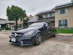 🔥จองให้ทัน🔥 Benz E200 Cabriolet 2014 ไมล์ 4X,XXX เท่านั้น