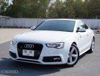 Audi A5 Coupe Quottro S-Line รถมือเดียว ปี 12