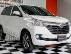 ขายรถ Toyota AVANZA 1.5 G ปี2016 Wagon