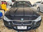 🔥จองให้ทัน🔥 BMW 330e Msport Lci ปี 2017 รถศูนย์ วารันตีเหลือถึง 2022
