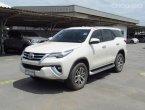 2017 Toyota Fortuner 2.4 V (2WD) AUTO