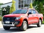Ford Ranger Wildtrak ออโต้ 2013
