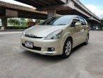 🔥 ขายถูก ผ่อนสบาย รถสวยพร้อมใช้ 🔰 Toyota WISH 2.0Q Limited ปี2005 รุ่นท็อป 🔰