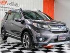 ขายรถ Honda BR-V 1.5 SV ปี2017  Wagon