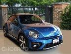 Volkswagen Beetle R-Line 1.4 TSi  เต่ารุ่นสุดท้าย