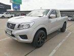 ขายรถ 2016 Nissan NP 300 Navara 2.5 E รถกระบะ