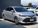 Toyota VIOS 1.5 G ปี 2017 รถเก๋ง 4 ประตู