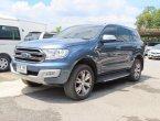 Ford Everest 3.2 Titanium+ 4WD ปี2017