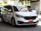 ขายรถ Kia Grand Carnival 2.2 EX ปี2018 MPV