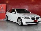 🚩 BMW 525d 2.0 F10 2012