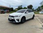 ขายรถ TOYOTA YARIS 1.2 TRD SPORTIVO ปี 2016